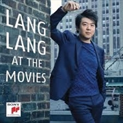 Lang Lang At The Movies | CD