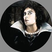 Rocky Horror Picture Show - 45th Anniversary Picture Disc Vinyl | Vinyl