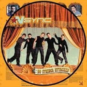 No Strings Attached - Picture Disc Vinyl | Vinyl