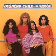 Desmond Child And Rouge | CD