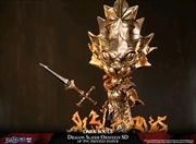 Dark Souls - Dragon Slayer Ornstein PVC Statue | Merchandise