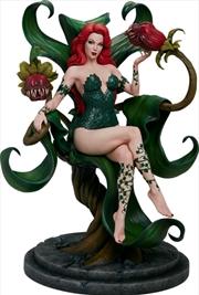 Batman - Poison Ivy Maquette | Merchandise