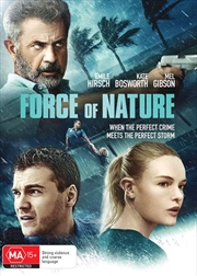 Force of Nature | DVD