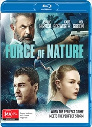 Force of Nature | Blu-ray