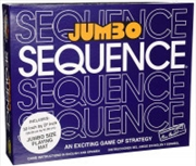 Sequence Jumbo - Box | Merchandise