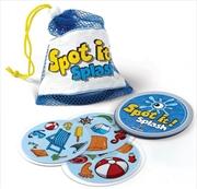 Spot It - Splash Waterproof | Merchandise