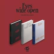 Vol 2 - Eyes Wide Open | CD