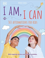 I Am, I Can | Hardback Book