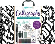Calligraphy Masterclass Carry Case | Merchandise