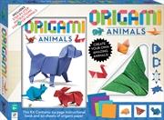 Origami Animals | Merchandise