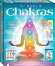 Power Of Chakras | Merchandise