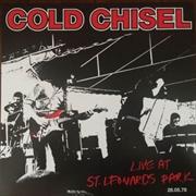 Live In St Leonards Park | Vinyl
