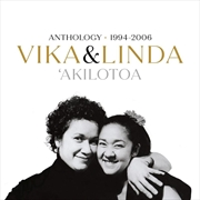 'Akilotoa - Anthology 1994-2006 | CD