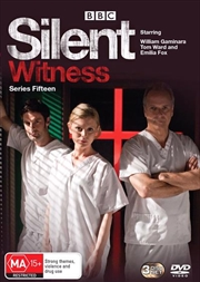 Silent Witness - Series 15 | DVD