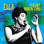 Lost Berlin Tapes - Live/1962   Vinyl