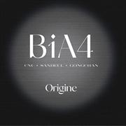 Vol 4 - Origine | CD