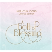 A Bell Of Blessing - Limited Edition | CD