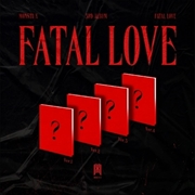 Vol 3 - Fatal Love | CD