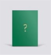 10th Mini Album - Travel - Light Green | CD