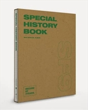 Special Album - Special History | CD
