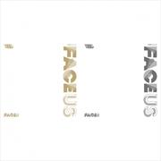 5th Mini Album - Face Us | CD