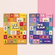 2nd Mini Album - We Can | CD