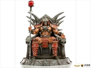Mortal Kombat - Shao Kahn 1:10 Scale Statue | Merchandise