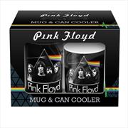 Pink Floyd - Mug/Can Cooler Pack (SANITY EXCLUSIVE) | Merchandise
