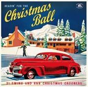 Headin For The Christmas Ball   CD