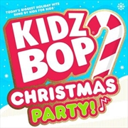 Kidz Bop Christmas Party | CD