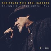 Christmas W/ Paul Carrack / Swr Big Band & Strings | CD