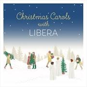 Christmas Carols With Libera | CD