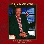 Christmas Album Vol II | CD