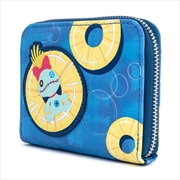 Loungefly - Lilo & Stitch - Pineapple Floaty Purse | Apparel