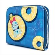 Loungefly - Lilo & Stitch - Pineapple Floaty Purse | Apparel