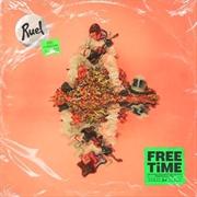 Free Time EP | CD