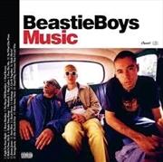 Beastie Boys Music   Vinyl