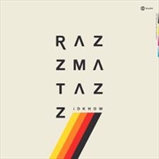 Razzmatazz   Vinyl