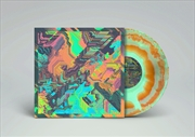 Shyga The Sunlight Mound - AU/NZ Exclusive Orange & Aqua Swirl Vinyl | Vinyl