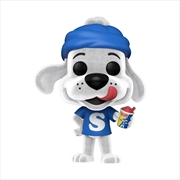 Ad Icons - Slush Puppy Flocked US Exclusive Pop! Vinyl [RS] | Pop Vinyl