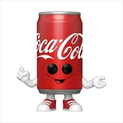 Coca-Cola - Coke Can Pop! Vinyl | Pop Vinyl