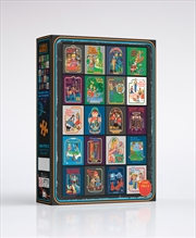 Steven Rhodes Occult 1000 Piece Puzzle | Merchandise