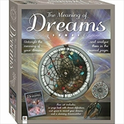 Meaning Of Dreams Activity Kit | Merchandise
