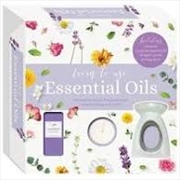 Deluxe Essential Oils Kit | Merchandise