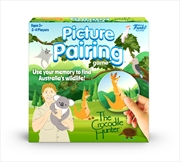 Crocodile Hunter Picture Pairing Game | Merchandise