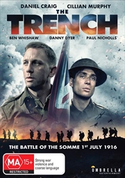 Trench, The | DVD