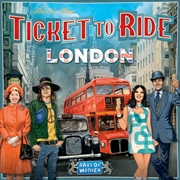 Ticket To Ride Express London | Merchandise