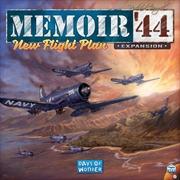 Memoir' 44 - New Flight Plan   Merchandise