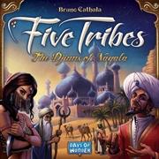 Five Tribes   Merchandise