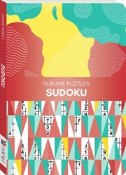 Sublime Puzzles: Sudoku Series 2 | Paperback Book